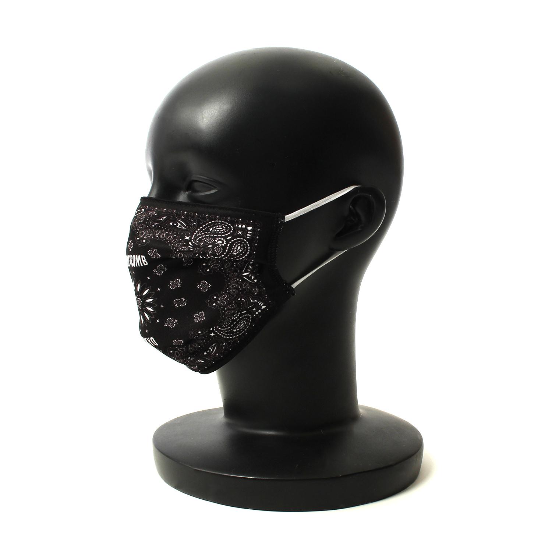 お洒落 な マスク